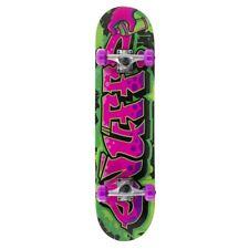 Enuff Graffiti II Complete Skateboard, Pink
