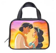 New Disney Soho Jasmine Weekender Cosmetic Bag