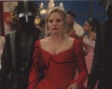 Jennifer Morrison Once Upon A Time Autographed Signed 8x10 Photo COA #J11