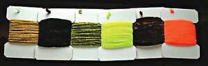 HARELINE'S ULTRA  CHENILLE  MICRO -- Fly Tying