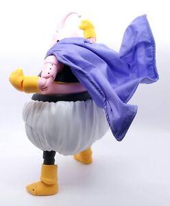 SU-C-BUU: Purple Wired cape for SHF Dragon Ball Z Majin Buu Zen Ver. (No Figure)