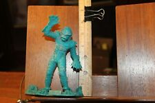Rare Vintage ORIGINAL 1963 Marx Creature From The Black Lagoon