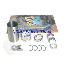 Engine Overhaul Rebuild Kit For Kubota V2203-M-DI Kubota L4350DT, R510 Tractor