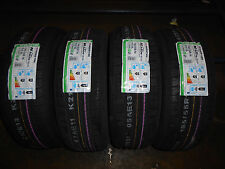 2x 195/55 16 Nexen NBLUE 91v 1955516 Quality Car Tyres Wet Grip