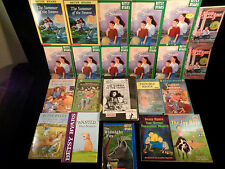 Lot of 23 Summer of the Swans by Betsy Byars, Guided Reading, RL4-5, G-Exc