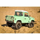 RC4WD Gelande II Ready To Run with 2015 Land Rover Defender D90 PU
