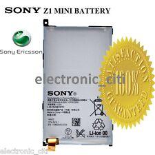 Original Sony Battery For Xperia Z1 Compact D5503 - 2300mAh LIS1529ERPC
