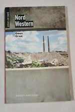 NORD WESTERN GWEN ORVAL POLARS EN NORD 2007