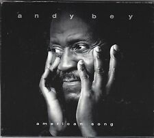 ANDY BEY - american song CD