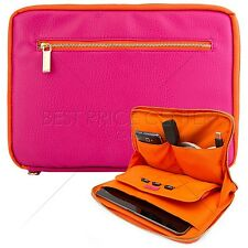 "9.7"" 10"" 10.1"" NeopreneTablet  Laptop Sleeve Case Bag Cover For iPad Touchpad PC"