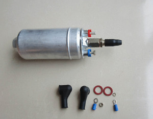 0580254044 Performance In-line Fuel Pump BMW Ferrari Porsche VW Volvo 0580254909