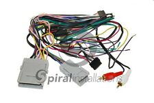 Radio Wire Harness Data Interface Aftermarket Radio Install AXXESS AX-ADGM03