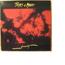 "Tribes of March ""passing"" - CD"
