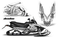 YAMAHA APEX GRAPHIC STICKER KIT AMR RACING SNOWMOBILE SLED WRAP DECAL 06-11 DNBS