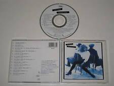 TINA TURNER/FOREIGN AFFAIR (CAPITOL 7 91873 2) CD ALBUM