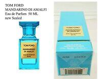 TOM FORD MANDARINO DI AMALFI EAU DE PARFUM EDP VAPO  PRIVATE 50 ML  ( 215, € )
