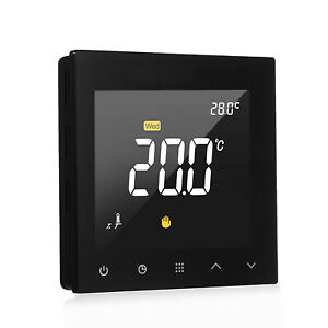 WIFI Smart Thermostat Programmable Water Floor Heating Temperature G3S0