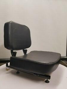 Forklift Seat Universal Fold
