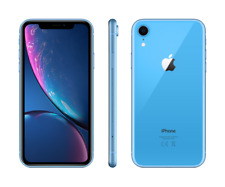 Apple iPhone XR - 64GB - Blu (Sbloccato) (Dual SIM)