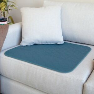 Conni Chair Pad - Large 51 x 61cm - Absorbent & Waterproof - suit all seat types