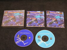 PS1 : NOVASTORM - Completo ! Compatibile PS2 e PS3