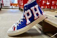 Converse Chuck Taylor All Star 70s Hi Gameday Philadelphia 76ers