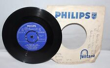 "7"" Single-FRANKIE VAUGHAN-il cuore di un uomo-PHILIPS 45-PB.930 - 1959"
