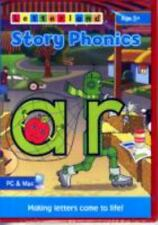 Story Phonics Software, , , Excellent, ,