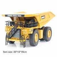 Caterpillar 1:50 Scale Diecast Model Replica 795F AC Mining Truck 85515 CAT