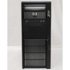 HP z800 Workstation Intel Xeon 2x X5650, 2.67 GHz, 16GB, 1TB Quadro 4000