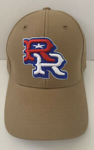 Round Rock Express Texas Rangers Farm Team Minor League Baseball MILB Cap Hat