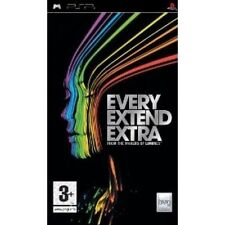 Every Extend Extra (PSP)  BRAND NEW AND SEALED - QUICK DISPATCH