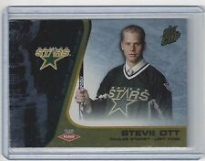 2002-03 STEVE OTT PACIFIC QUEST FOR THE CUP GOLD PARALLEL RC #115 ** 32/325 **