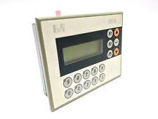 Bampr Pp15 4pp0150420 36 Operator Interface Panel Rev E0