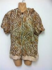 River Island Animal Print Short Sleeve Other Women's Tops & Shirts