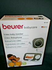 beurer BY110, Video-Babyphone Überwachung, 2,8