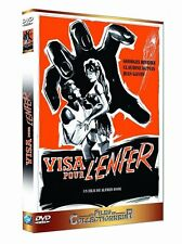 "DVD ""Visa pour l'enfer"" - Alfred Rode  NEUF SOUS BLISTER"