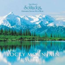 Wellness CD Rocky Mountain Suite