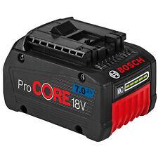 Bosch Blue 18V 7.0Ah Professional PROCORE Battery. Brand NEW