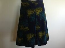 Ladies Beautiful, Skirt By Laura Ashley Size 10.