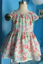 Matilda Jane Baby Girl Spring Size 4 Years