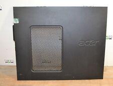 Paroi / Capot - Acer - MX6004 B - Acer M1640
