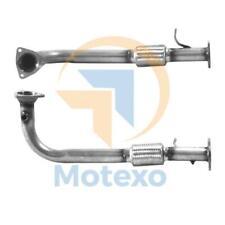 BM70047 ROVER METRO 1.1 4/90-1/95 Exhaust Single Flexi Front Pipe