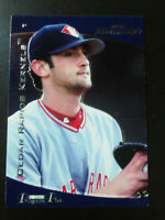 Nick Adenhart Rookie-2006 Tri-star Baseball-nr.mint-no.67-Cedar Rapids Kernels