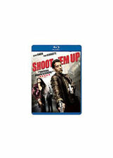 Shoot Em Up BLU-RAY NUEVO Blu-ray (ebr2078)