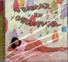 Miguel y Julian Los Hermanos Sarmiento Bailar En Carnaval CD New Sealed
