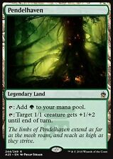 MRM ENGLISH Pendelhavre - Pendelhaven MTG magic M25