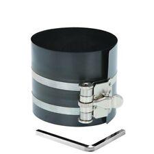 Anello compressore per installazione pistoni con vite di sicurezza 90-175mm