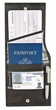 Travelon RFID Blocking ID and Boarding Pass Holder 82021-500