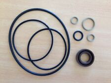 POWER STEERING PUMP SEAL KIT TO SUIT HOLDEN VN VP VR VS VT VX VY 8CYLD